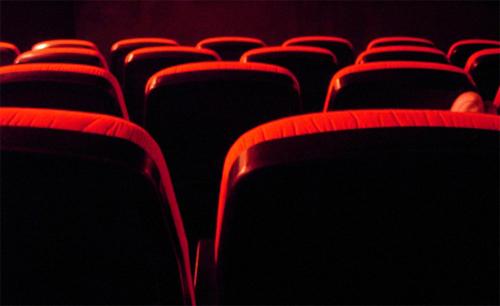 Venta de butacas de teatro