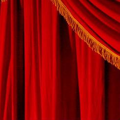Fabricante de telones para teatros
